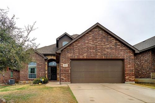 Photo of 3933 Lazy River Ranch Road, Fort Worth, TX 76262 (MLS # 14505368)