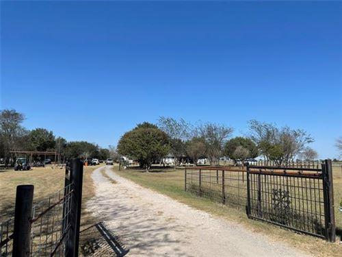 Photo of 1278 Signal Road, Quinlan, TX 75474 (MLS # 14680368)