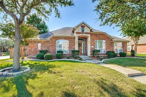 Photo of 7702 Kallan Drive, Rowlett, TX 75089 (MLS # 14697368)