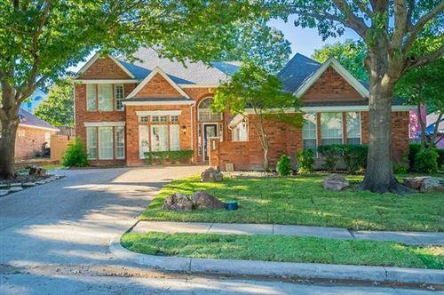 Photo of 1325 Lakewood Drive, McKinney, TX 75072 (MLS # 14698368)