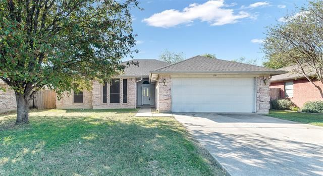 1764 Independence Road, Blue Mound, TX 76131 - #: 14466368