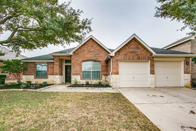 621 Bent Oak Drive, Fort Worth, TX 76131 - #: 14516368