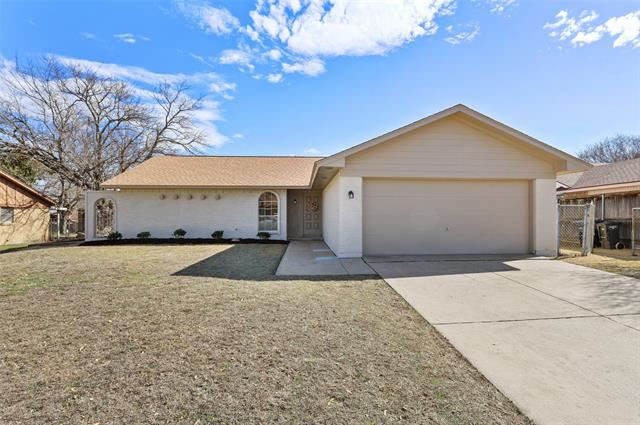 2867 Elsinor Drive, Fort Worth, TX 76116 - #: 14527368