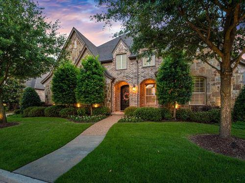 Photo of 1104 Tealwood Court, Southlake, TX 76092 (MLS # 14357369)
