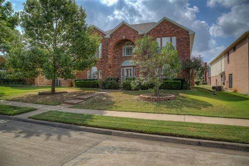 Photo of 2704 Winterlake Drive, Carrollton, TX 75006 (MLS # 14430369)