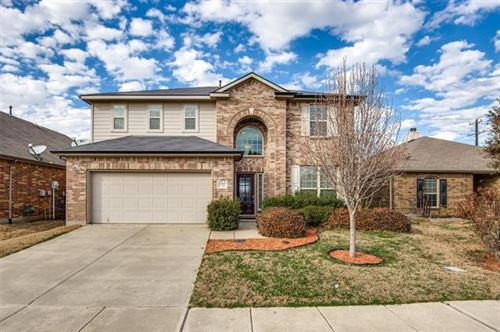 Photo of 1741 Shoebill Drive, Little Elm, TX 75068 (MLS # 14523369)