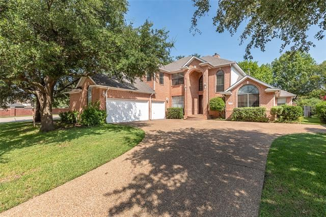 4201 Fairway Crossing Drive, Fort Worth, TX 76137 - #: 14429369