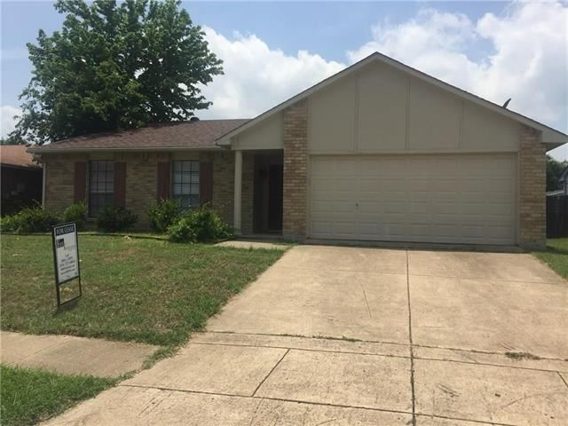 7313 Sorrell Court, Fort Worth, TX 76137 - #: 14433369