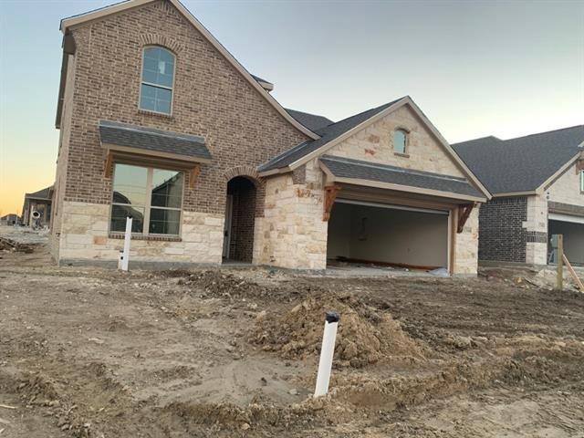 1744 Rio Secco Drive, Fort Worth, TX 76131 - #: 14443369