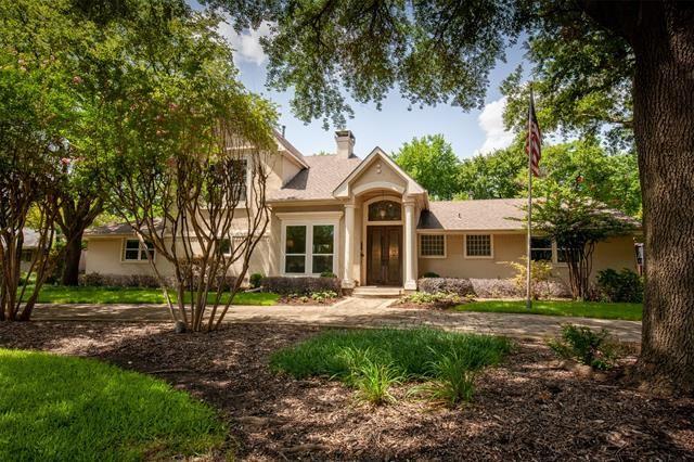 3807 Meadowdale Lane, Dallas, TX 75229 - MLS#: 14621369