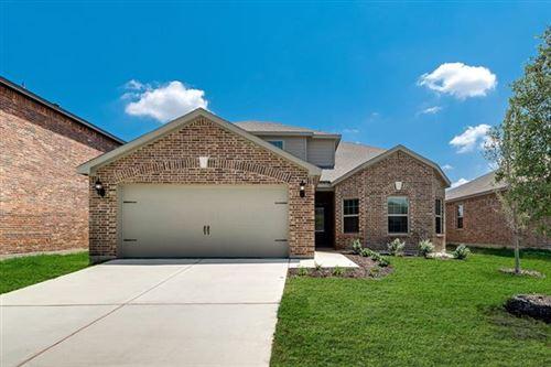 Photo of 217 Aaron Street, Anna, TX 75409 (MLS # 14277370)