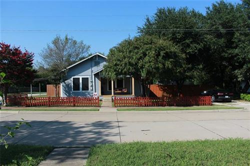 Photo of 512 W Erwin Avenue, McKinney, TX 75069 (MLS # 14442370)