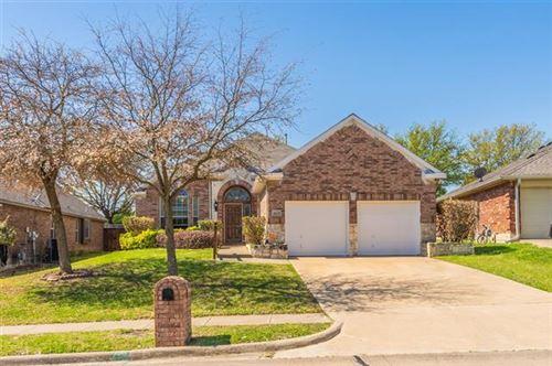 Photo of 4609 Egret Street, Mesquite, TX 75181 (MLS # 14552370)
