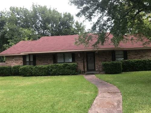 Photo of 100 Westowne Drive, Cooper, TX 75432 (MLS # 14639370)