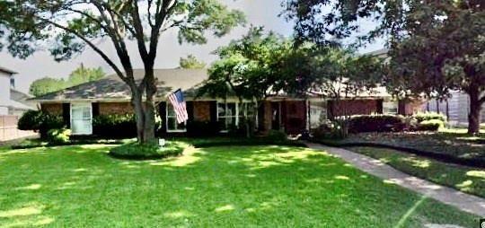 5525 Charlestown Drive, Dallas, TX 75230 - #: 14408370