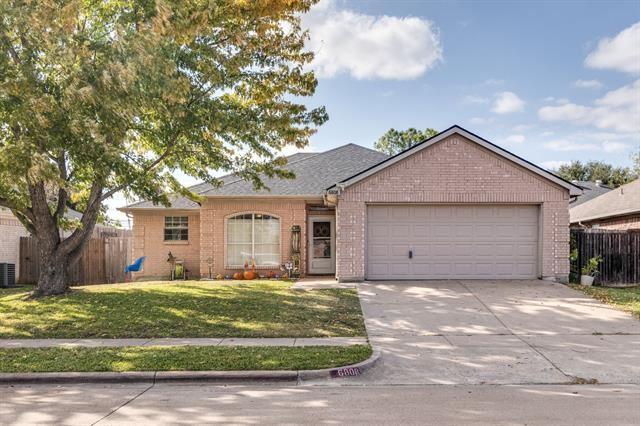 6808 W Lynn Creek Drive, Arlington, TX 76001 - #: 14467370