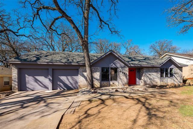 6741 Starnes Road, North Richland Hills, TX 76182 - #: 14528370