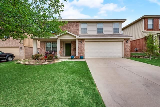 2033 Bliss Road, Fort Worth, TX 76177 - #: 14566370