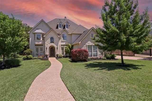 1307 Village Green Drive, Southlake, TX 76092 - MLS#: 14571370