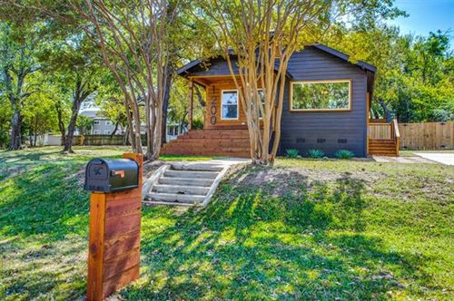 Photo of 1200 W Johnson Street, Denison, TX 75020 (MLS # 14455371)
