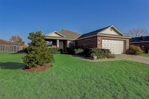 Photo of 1407 Gordon Drive, Wylie, TX 75098 (MLS # 14501371)