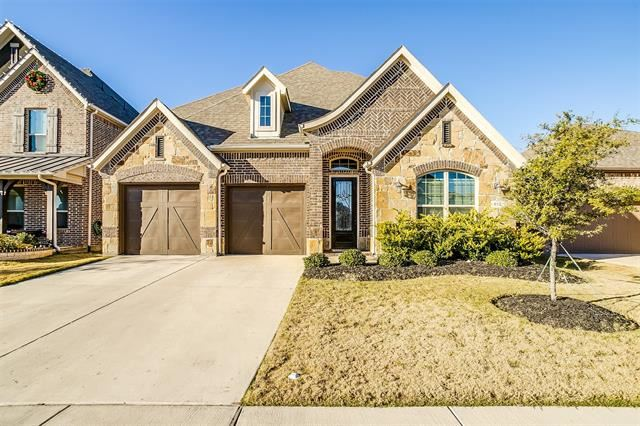 613 Wollford Way, Fort Worth, TX 76131 - #: 14484371