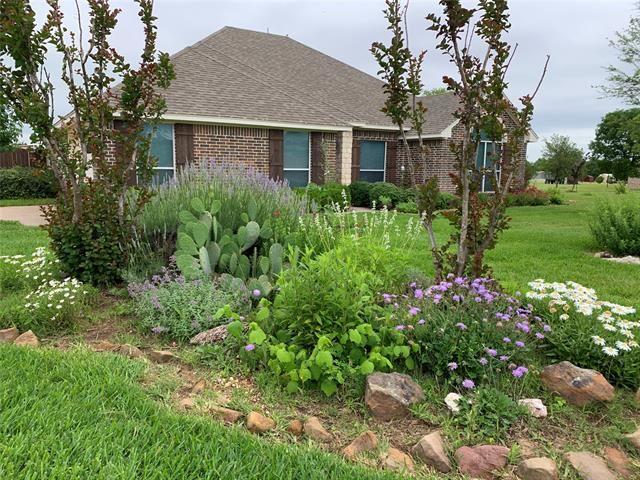 126 Colonial Creek Lane, Weatherford, TX 76088 - #: 14589371