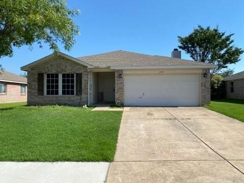 1307 Wenatchee Drive, Krum, TX 76249 - MLS#: 14604371