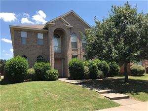 Photo of 1418 Summer Place Drive, Allen, TX 75002 (MLS # 14144372)