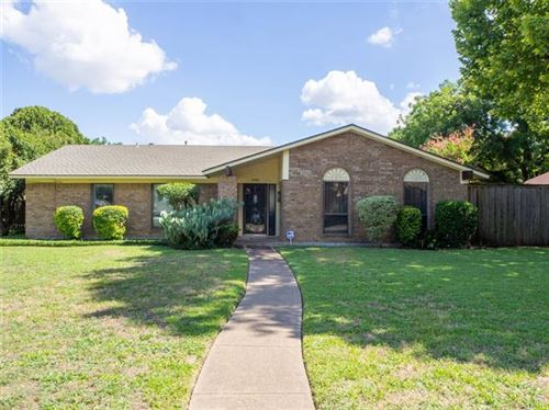 Photo of 2106 J J Pearce Drive, Richardson, TX 75081 (MLS # 14373372)
