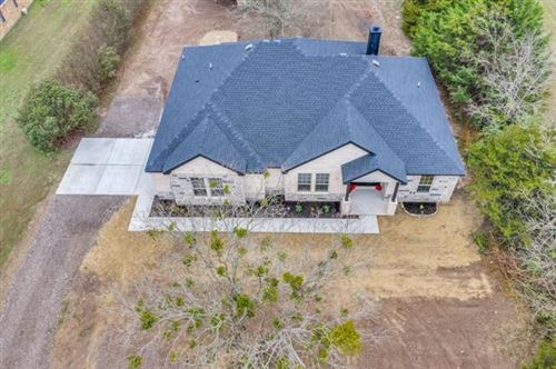 Photo of 155 County Road 3324, Greenville, TX 75402 (MLS # 14476372)