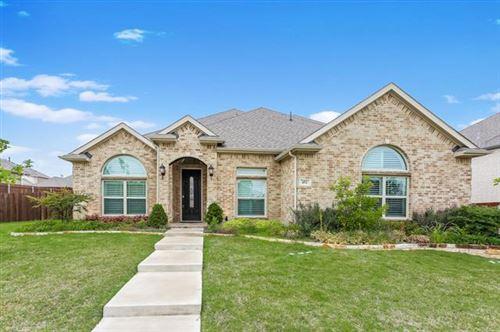 Photo of 452 Bedford, Rockwall, TX 75087 (MLS # 14577372)