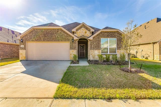1109 Pinnacle Breeze Drive, Fort Worth, TX 76052 - #: 14308372