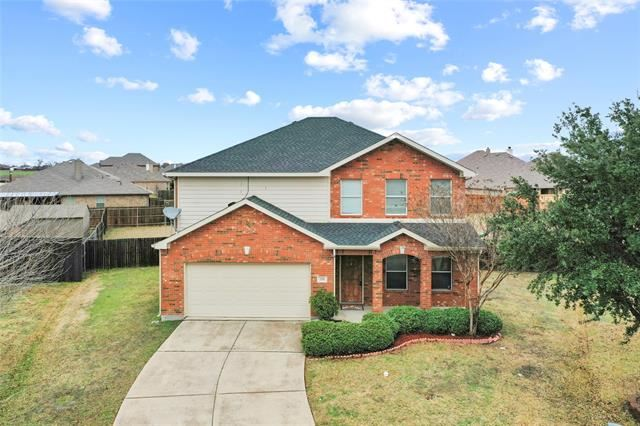 100 Rambling Way, Forney, TX 75126 - #: 14492372