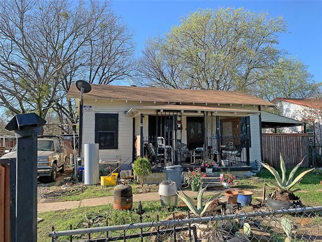 1628 E Arlington Avenue, Fort Worth, TX 76104 - #: 14532372