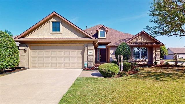 10700 Southerland Drive, Denton, TX 76207 - #: 14562372