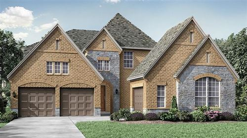 Photo of 3761 Covedale Boulevard, Frisco, TX 75034 (MLS # 14185373)