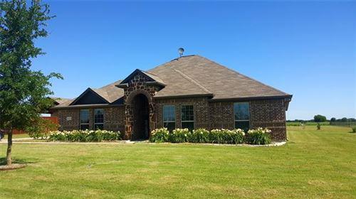 Photo of 19259 County Road 646, Farmersville, TX 75442 (MLS # 14254373)