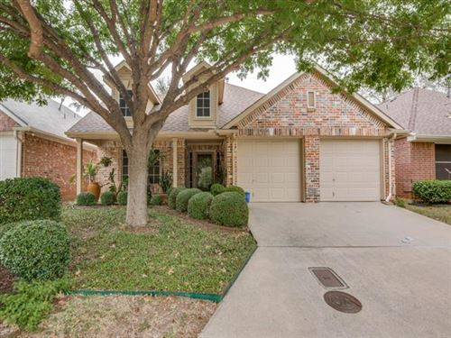 Photo of 1913 Piney Creek Boulevard, Denton, TX 76205 (MLS # 14453373)