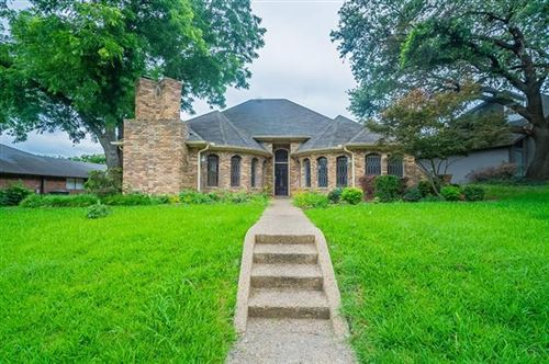 Photo of 3106 Cambridge Drive, Rowlett, TX 75088 (MLS # 14601373)