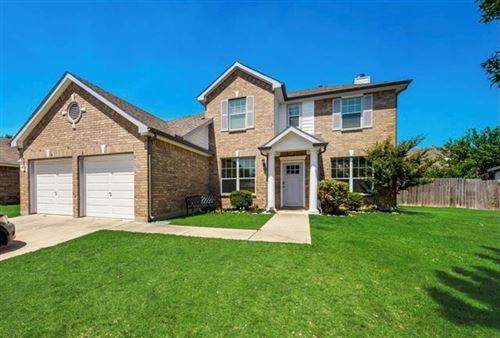 Photo of 13525 Quail View Drive, Fort Worth, TX 76052 (MLS # 14605373)