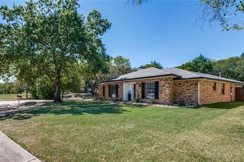 Photo of 5033 Branch Hollow Drive, Garland, TX 75043 (MLS # 14674373)