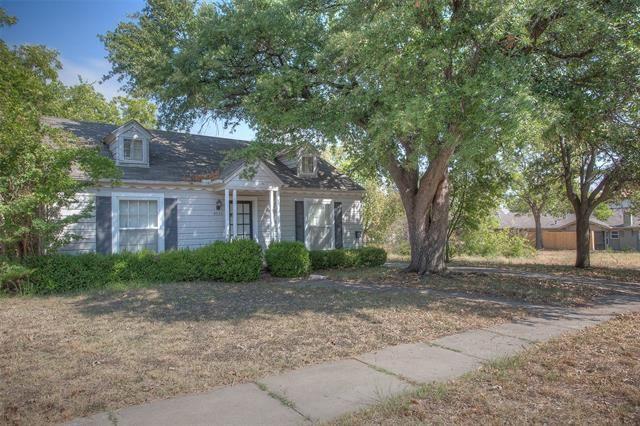 3920 W 5th Street, Fort Worth, TX 76107 - #: 14295373