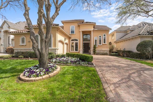 4306 Saint Andrews Boulevard, Irving, TX 75038 - MLS#: 14534373