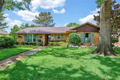 Photo of 530 Parkview Lane, Richardson, TX 75080 (MLS # 14371374)