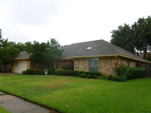 Photo of 1305 Briarhaven Drive, Bedford, TX 76021 (MLS # 14425374)