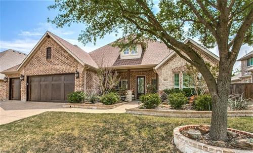 Photo of 3013 Nathan Drive, Wylie, TX 75098 (MLS # 14554374)