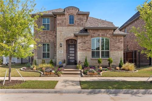 Photo of 1823 Skylark View Lane, Arlington, TX 76005 (MLS # 14559374)
