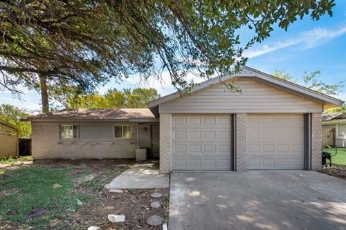 Photo of 7904 Standley Street, North Richland Hills, TX 76180 (MLS # 14674374)
