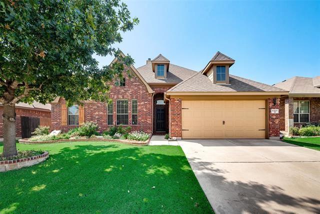 5317 Thornbush Drive, Fort Worth, TX 76179 - #: 14301374